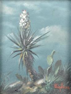 """Yucca"" By Dalhart Windberg"